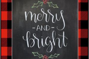 FCS-Christmas Program