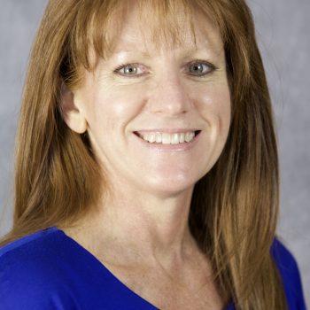 Ms. Christy Wolosonovich