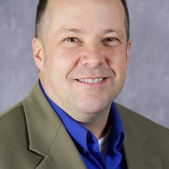 Pastor Jon Marx