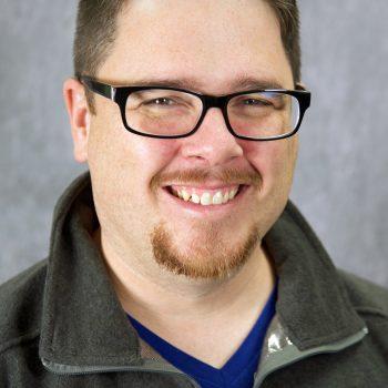 Pastor Aaron Meeks